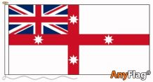 -AUSTRALIAN COLONIAL  ANYFLAG RANGE - VARIOUS SIZES